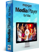 Media Player für Mac