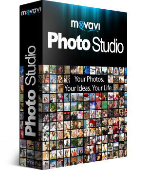 Movavi Photo Studio