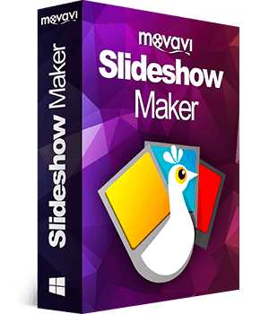 Movavi Slideshow Maker