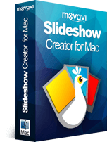 Movavi Slideshow Creator for Mac