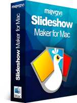 Movavi Slideshow Maker pour Mac