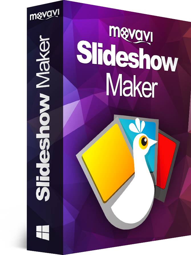 Tolle Diashows erstellen mit dem movavi Slideshow Maker