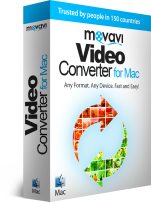 Video Converter für Mac