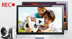 Capture any media from your computer with Movavi multimedia software