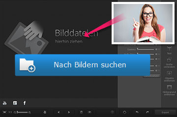 Movavi Photo Editor installieren