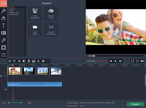 Camtasia Studio vs. Movavi Screen Capture Studio | Review