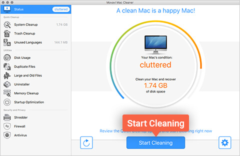 How to remove the Mail app | Delete the Mail app from a Mac
