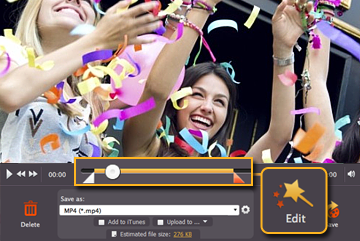 Step 3.2. - Capture YouTube videos with Movavi