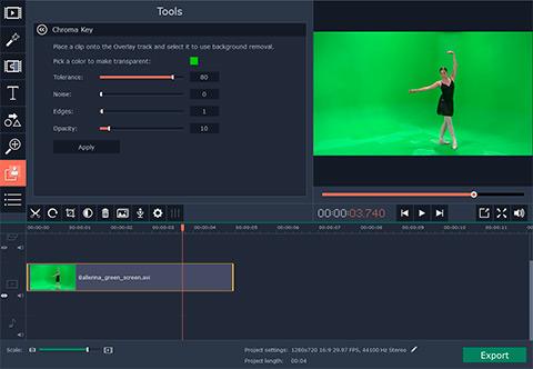 Green Screen Photo Software Mac Download