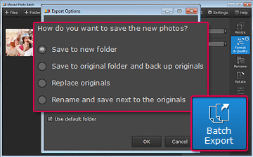 Step 5: Save the Optimized Images