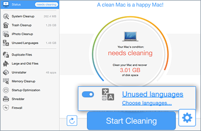 Mac is Running Slow and What to Do About It | Make My Mac Faster