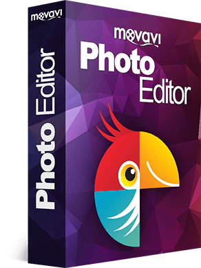 Movavi Photo Editor: Easily Improve Photos and Images