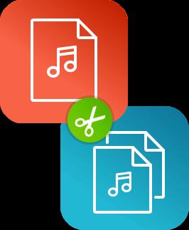 Couper une musique movavi video editor - Comment couper une musique mp3 ...