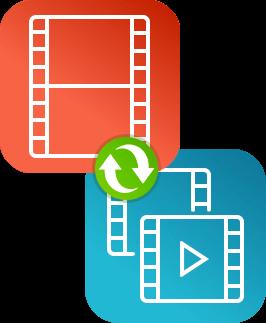 По программу кадрам видео