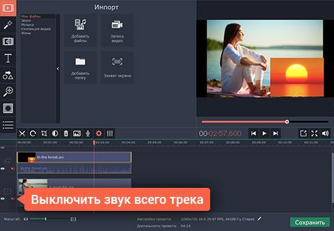 скачать программу для налаживания видео на видео - фото 8