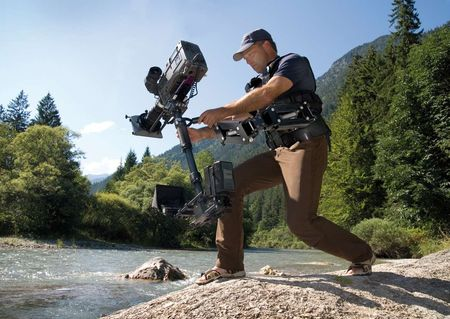 Steadicam compact