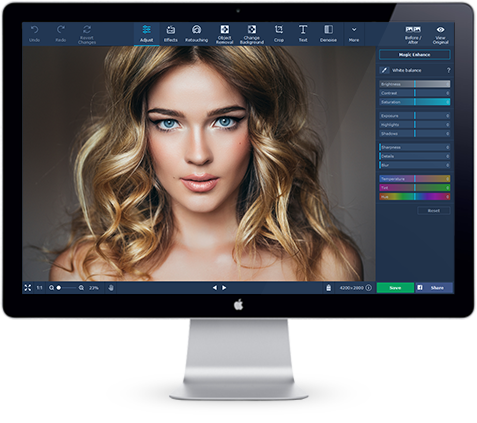 Photo Editor For Mac Photo Editing Software For Mac