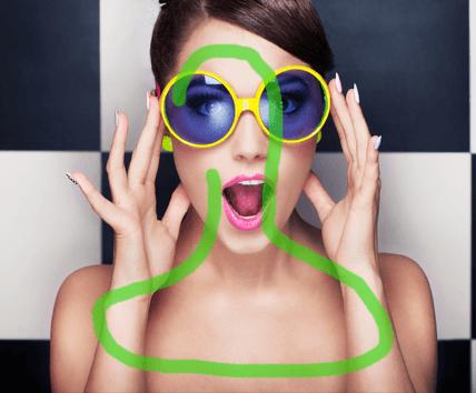 удаление волос зеленым грецким орехом отзывы
