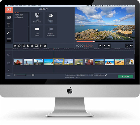 Slideshow Maker for Mac | How to Make a Slideshow on your Mac