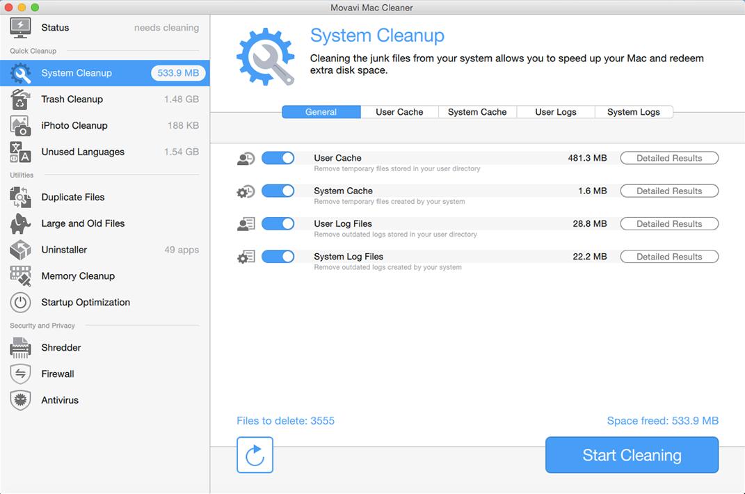 Best Mac Cleaner Free Download