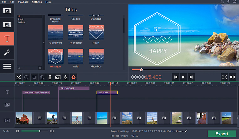 Photostage Slideshow Software Free Download