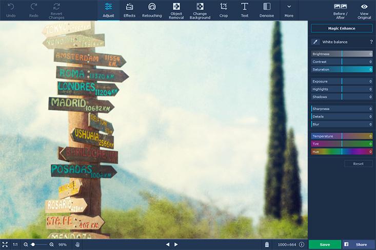 Photo Editing Software For Mac Desktop