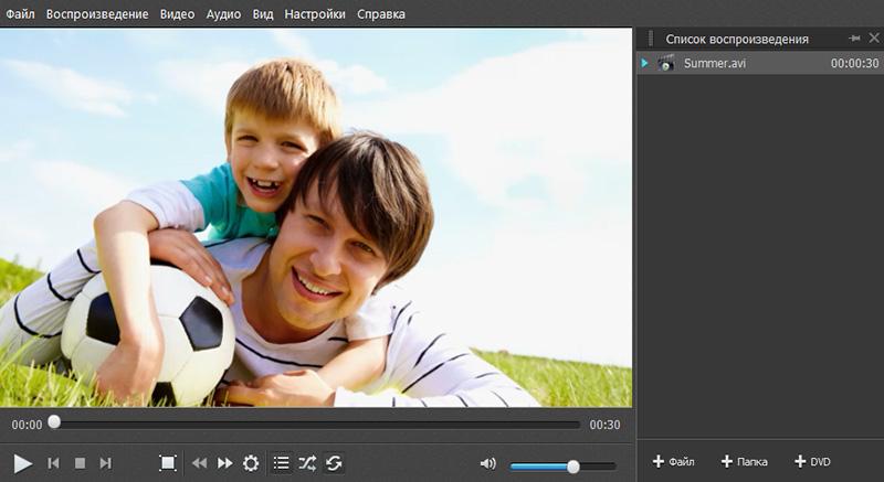 Онлайн программа по созданию видео из фото