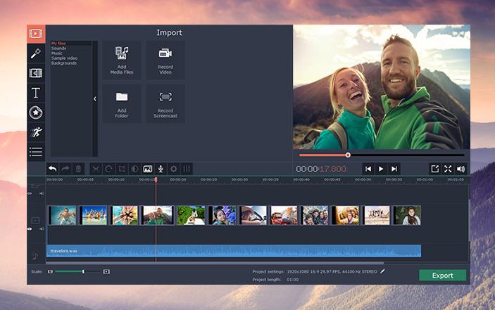 Movavi Video Editor Business 15.2.0 破解版 视频编辑软件-麦氪派