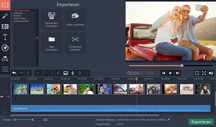 Video monteren gratis