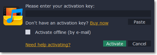 movavi free trial activation key